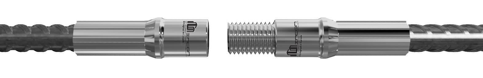 STEP 1 — ICS Standard Coupler