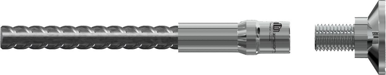 STEP 1 — ICTB - Bar Terminator